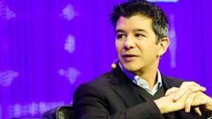 Travis Kalanick : le patron d'Uber poussé vers la sortie