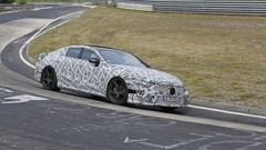 Mercedes-AMG GT à 4 portes