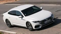 Essai Volkswagen Arteon : Elle s'attaque sans vergogne à l'A5 Sportback