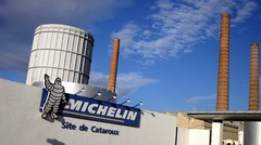 Michelin va supprimer 1 500 postes en France