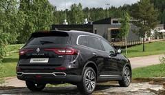 Essai Renault Koleos : Paris Séoul dans un SUV