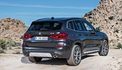 BMW dévoile le nouveau X3 : tout ce qu'il faut savoir