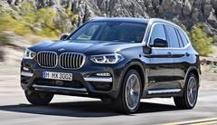 Nouveau BMW X3 : une version sportive M40i au catalogue