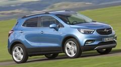 Essai Opel Mokka X 1.6 CDTi 4x4 : Appellation trompeuse