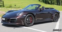 Essai Porsche 911 Carrera 4 GTS Cabriolet : Une 911, oui, mais en Carrera S ou Carrera GTS ?