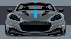 RapidE : Aston Martin lancera sa première électrique en 2019