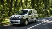 Essai du nouveau Renault Kangoo Z.E.