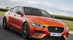 Jaguar XE SV Project 8 : 600 chevaux et 300 exemplaires