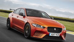 Jaguar XE SV Project 8 : la Jaguar la plus puissante de l'histoire