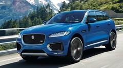 Nouveau moteur Ingenium pour les Jaguar XE, XF et F-Pace