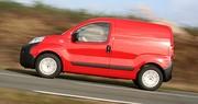 Essai Citroën Nemo 1.4 HDi : compact et sans arêtes