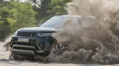 Essai Land Rover Discovery Td6 (2017) : en quête de puissance