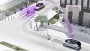 Volkswagen va lancer la communication entre autos en 2019