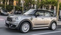 Essai Mini Countryman Cooper SE : hybride peu électrisante