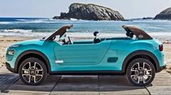Bientôt une Citroën C4 Cactus sans Airbumps ?
