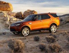 Essai Land Rover Discovery 5 SD4 et SDV6