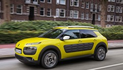 C4 Cactus : échec prévisible, Citroën confirme à Caradisiac qu'il va changer en profondeur