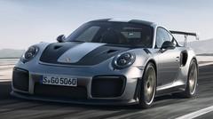 La nouvelle Porsche 911 GT2 RS atteint les 700 ch