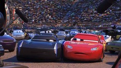 Cars 3 : Sortie le 26 juillet 2017