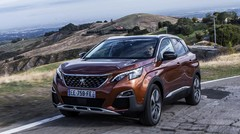 Peugeot 3008 : Quelle version choisir ?