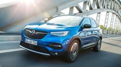 Prix Opel Grandland X : Tous les tarifs du 3008 d'Opel