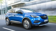 Tarifs Opel Grandland X (2017) : Moins cher que le 3008