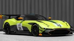 Aston Martin Vulcan AMR Pro : un pack aérodynamique pour plus d'efficacité