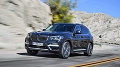 Prix BMW X3 (2017) : tarifs et équipements du nouveau X3