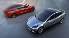 Tesla : les premières livraisons de Model 3 dès la fin juillet