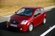 Essai Citroën C2 VTR Sensodrive: un jouet urbain