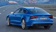 Audi pourrait passer à la propulsion