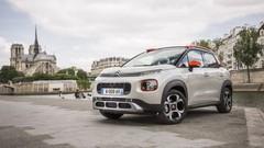 Tarifs Citroën C3 Aircross (2017) : Prix, moteurs, équipements
