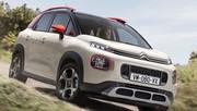 Citroën C3 Aircross : les tarifs