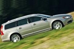 Contact Volvo V70 D5 : Break de charme