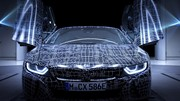 BMW confirme enfin l'i8 Roadster