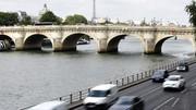 La préfecture de police de Paris valide la piétonnisation des berges rive droite