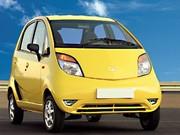 Tata Nano : La vraie voiture du peuple !