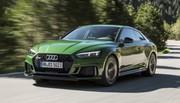 Essai Audi RS5 Coupé (2017) : Monsieur plus