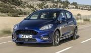 Essai Ford Fiesta : plus de maturité