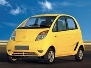Tata Nano : peut être pas la plus jolie, mais la moins chère !