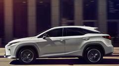 Lexus RX : une version 7 places à nouveau sur la table