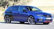 Essai Peugeot 308 GTi restylée (2017) : stagner, c'est régresser ?