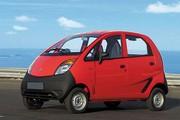 Tata : Voici la voiture à 2500 dollars