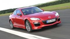 Mazda confirme le retour du moteur rotatif