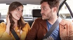 Uber et la Prévention Routière font la promo du port de la ceinture