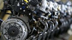 Les ventes de voitures diesel chutent en Europe
