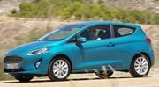 Essai nouvelle Ford Fiesta : La même en mieux