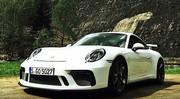 Essai Porsche 911 GT3 : La gardienne du temple