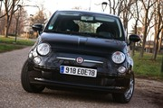 Essai Fiat 500 1.4 - 100 ch Pop : La Mama