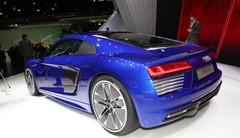 Audi envisage une nouvelle supercar électrique